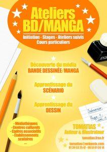 Ateliers BD-Manga _ Tomatias-1